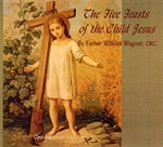The Five Feasts of the Child Jesus