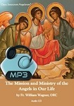 Mission and Ministry of the Angels in Our Life - 1 Conference - MP3