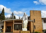 1. Beaverton, OR - Oct 19-22, 2017  —  Silent Retreat at Our Lady of Peace Retreat