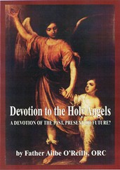 Devotion to the Holy Angels