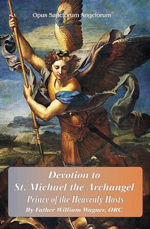 Devotion to St. Michael the Archangel