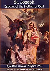 St. Joseph Spouse of the Mother of God