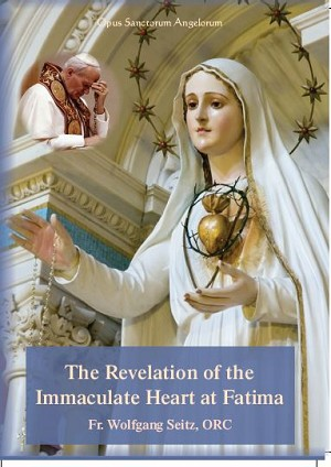 The Revelation of the Immaculate Heart