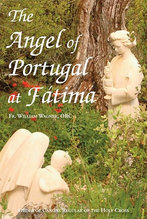 The Angel of Portugal at Fatima