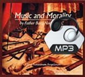 Music and Morality - ALL 3 Conferences - MP3
