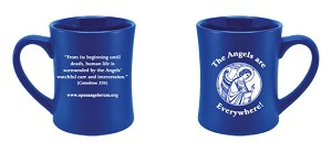 All Angels Mugs