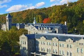 Emmitsburg, MD - Jun 28 - Jul 1, 2018  —  Silent Retreat at Mount St. Mary's Seminary