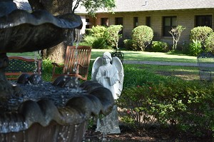 Houston, TX - Silent Retreat - May 28-31, 2020 - Holy Name Passionist Retreat Center