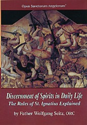 Discernment of Spirits in Daily Life